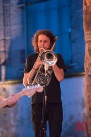 St. Katharina Open Air 2014 - Batucada Sound Machine - Oliver Emmitt I