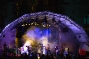 St. Katharina Open Air 2014 - Batucada Sound Machine V