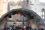 St. Katharina Open Air 2014 - Hazmat Modine IV
