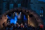 St. Katharina Open Air 2014 - Hazmat Modine I