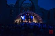 St. Katharina Open Air 2014 - Hazmat Modine VIII