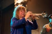 St. Katharina Open Air 2014 - Hazmat Modine - Pamela Fleming II