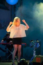 St. Katharina Open Air 2014 - Wrongkong - Cyrena Dunbar II