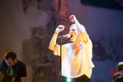 St. Katharina Open Air 2014 - Wrongkong - Cyrena Dunbar IV