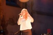 St. Katharina Open Air 2014 - Wrongkong - Cyrena Dunbar VII