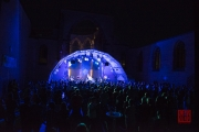 St. Katharina Open Air 2014 - Wrongkong III