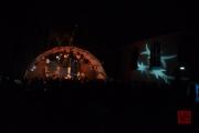 St. Katharina Open Air 2014 - Wrongkong VII