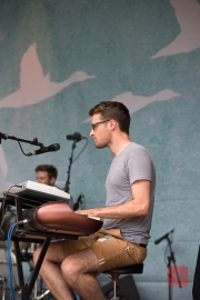 Folk im Park 2014 - Dancing Years - Joseph Lawrenson