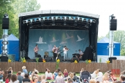 Folk im Park 2014 - Dancing Years I