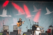 Folk im Park 2014 - James Canty II