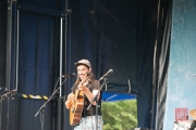 Folk im Park 2014 - James Canty I