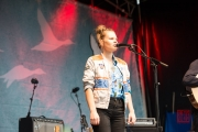Folk im Park 2014 - Jonas Alaska - Support Voice 1 I