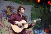 Bardentreffen 2014 - Pippo Pollina - Guitar I
