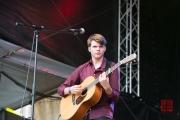 Bardentreffen 2014 - Pippo Pollina - Guitar II