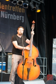 Bardentreffen 2014 - Marinafon - Patrick Blanke