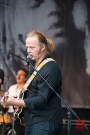 Bardentreffen 2014 - Marinafon - Christian Betz