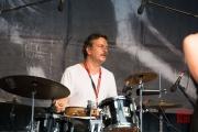 Bardentreffen 2014 - Marinafon - Schlagzeug