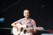 Bardentreffen 2014 - Aziza Brahim - Guitar 1 I