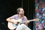 Bardentreffen 2014 - Aziza Brahim - Guitar 1 II