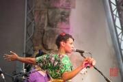 Bardentreffen 2014 - Carmen Souza - Carmen II