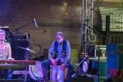 Bardentreffen 2014 - Ragga Groendal - Drums