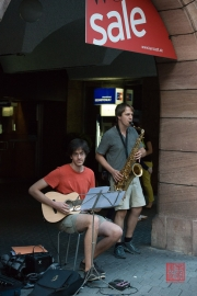 Bardentreffen 2014 - Street Musicians I