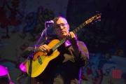 Bardentreffen 2014 - Noa - Guitar II