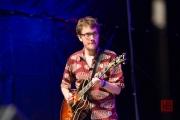 Bardentreffen 2014 - Ebo Taylor - Guitar