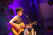 Bardentreffen 2014 - Aline Frazao - Aline I