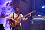 Bardentreffen 2014 - Aline Frazao - Guitar