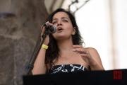 Bardentreffen 2014 - Baraban - Maddalena Soler