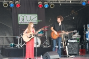 Bardentreffen 2014 - Elena Jank & The Acoustics