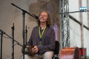 Bardentreffen 2014 - The Sands Family - Colum