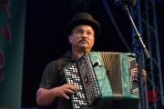 Bardentreffen 2014 - Hudaki Village Band - Serhij Kovach II