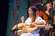 Bardentreffen 2014 - Hudaki Village Band - Kateryna Yarynych I