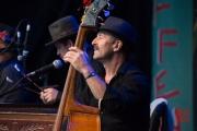 Bardentreffen 2014 - Hudaki Village Band - Volodia Tishler