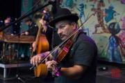 Bardentreffen 2014 - Hudaki Village Band - Serhij Kovach I