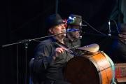 Bardentreffen 2014 - Hudaki Village Band - Vasyl Rushchak