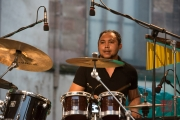Bardentreffen 2014 - Island Jazz - Ndriana Kely
