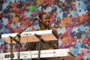 Bardentreffen 2014 - Habib Koite - Keyboard