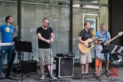 Bardentreffen 2014 - Street Musicians II