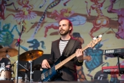 Bardentreffen 2014 - Nomfusi - Bass