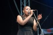 Bardentreffen 2014 - Nomfusi - Voice