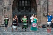 Bardentreffen 2014 - Street Musicians III