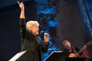 Bardentreffen 2014 - Barbara Thalheim & Michele Bernard - Barbara II