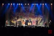 Bardentreffen 2014 - Soneros de Verdad