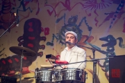 Bardentreffen 2014 - Soneros de Verdad - Fabian Sirgado Perez