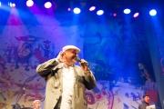 Bardentreffen 2014 - Soneros de Verdad - Luis Frank Arias Mosquera II