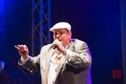 Bardentreffen 2014 - Soneros de Verdad - Luis Frank Arias Mosquera III
