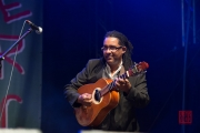 Bardentreffen 2014 - Soneros de Verdad - Juan de la Cruz Antomarchi